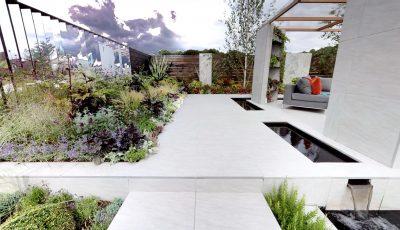 BBC Gardeners world – Ginspiraton 3D Model